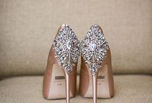 Romantic shoes / Romantic shoes
