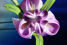 Flowers / by Carel Carroll