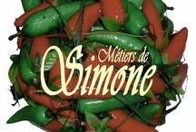 Métiers de Simone