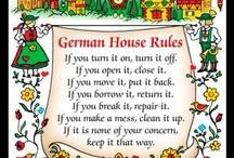 German Heritage