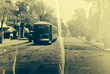Nuts About Oak Park / Our town of choice is full of charm. Visit us, won't you?