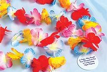 Jimmy Buffett Party Ideas & Themes / Ideas I love for the theme, invitations, party favors, decorations, etc. for parties / by Susan Baroch