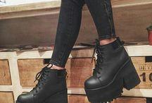 Zapatosss o tenniss / Zapatoss