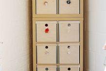 Storage / storage