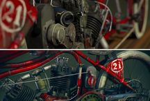 Nice motors / Cars and bikes I want