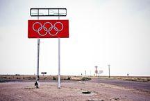 Abandoned Olympics