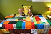 Quilts / by Darlene Moore