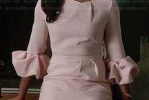 Jessica - Suits