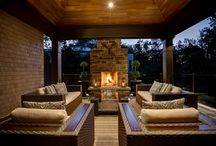 B&B and resort / by Chad diltz