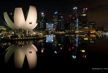 Singapur - 新加坡共和国 / Singapur - 新加坡共和国