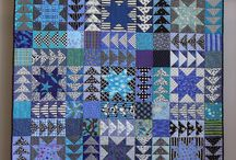 Quilts-board two