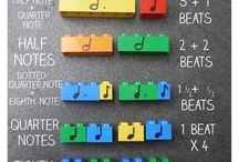 Musik und Montessori