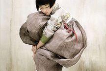 Photo | Kids Editorial | Fashion Spreads