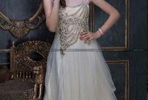 Eid collection designer Gown