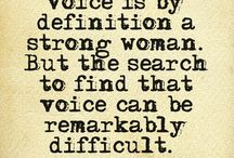 Quotes / Quotes from extremely successful women