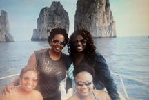 Italy  / I am in LOVE with this place!  Italy is so beautiful. From Florence to Capri enjoy :-)  Grasi