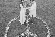 Hippie Wedding / by Debbie Serrer