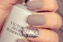 Polish them nails