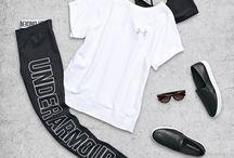 UA Job Outfits