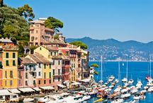 Luxury Travel Italy