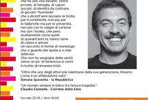 Che Gusti Ci Sono / Al Teatro della Cooperativa Milano dal 14 al 23 novembre 2014