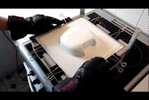 Vacuum molding