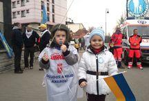 Pikieta przed ambasadą Rosji w Warszawie / http://cpoid.pl/index.php/pl/aktualnosci/141-pikieta-przed-ambasada-rosji-w-warszawie