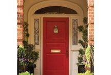 Doors / by Overhead Door Company CLT
