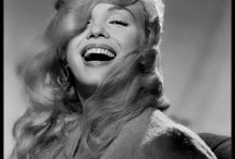 My icon- Norma Jean