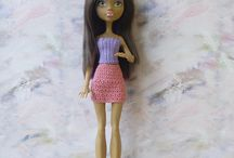 MH doll clothing