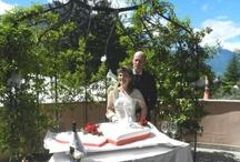 Matrimonio Lidia e Angelo