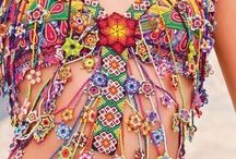 Hippie and Gypsy Clothes