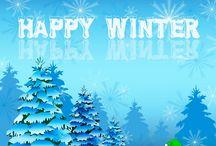 Winter / Winter season