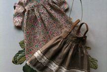 sew baby dress