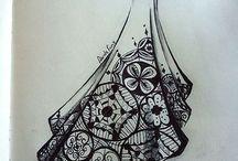 Kıyafet & Çizimleri