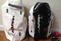 Motorcycle Luggage I Like and Recommend / I love these packs/bags for commuting or traveling via motorcycle.