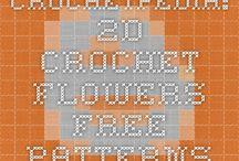 crochetpedia 20 patterns frances