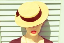 Makeup / by Melissa Petrarca