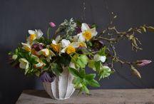 Flower arrangements 2 / by April's Garden