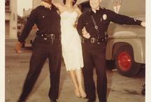 Vintage Black Hollywood
