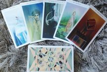 Tarot and Oracle Cards / Tarot and Oracle Card Decks I would love to own :)