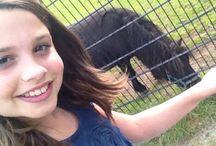 Pony / Ik en een pony