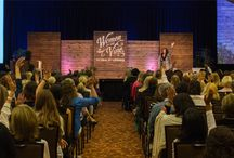 Women of the Vine Global Symposium 2016 / Celebrating Women of the Vine Global Symposium, April 4-6, 2016 in Napa, CA.
