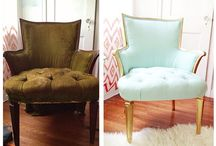 Shabby Finds / by Kelsey Alford