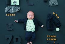 Babykleding Jongen / Op dit bord vind je hippe babykleding voor jongens van merken als Dirkje, Noppies, Z8, Tumble 'N Dry en nog veel meer!