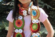 Crochet - Tığ İşi