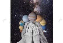 My space art