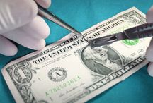Budgeting Smarts / by Shuana Woodward