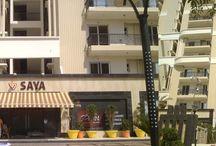 Saya Zenith in Indirapuram / Kumar Linkers (8010750750) find complete details of ready to move saya zenith projects in Indirapuram Ghaziabad, pricelist, floor plan, resale 2/3/4 BHK flats in Indirapuram