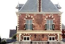 My town Leeuwarden